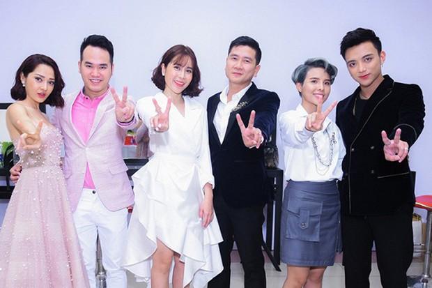 Team Giang Hồ - biểu tượng lớn và khó quên của Giọng hát Việt nhí - Ảnh 9.