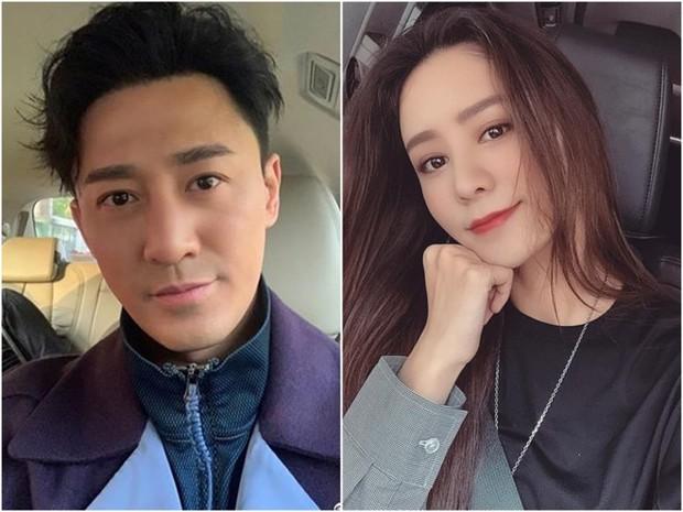Hội bồ yêu cũ màn ảnh của Lâm Phong: Ai cũng ship Xa Thi Mạn nhưng bị đồn phim giả tình thật với Chung Gia Hân - Ảnh 1.