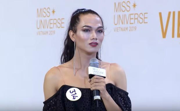 Choáng với thí sinh chuyển giới thi hết Hoa hậu Hoàn vũ lại đến Next Top Model - Ảnh 3.