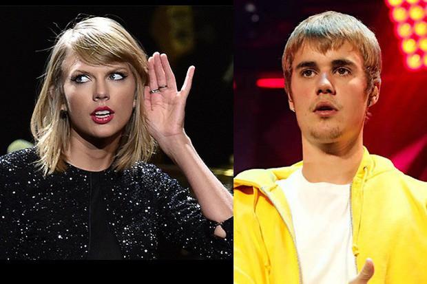 Vừa cưới chưa lâu, Justin Bieber cùng vợ đã quay clip cà khịa kẻ thù Taylor Swift: Hài hước hay thiếu suy nghĩ? - Ảnh 3.