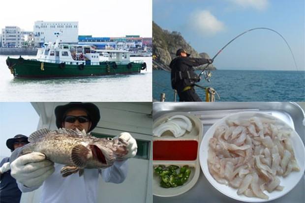 """Đẳng cấp anh cả Jin (BTS): Ăn mì gói và đi câu cá """"sương sương"""", lọt luôn top tìm kiếm Tiwtter toàn cầu - Ảnh 1."""
