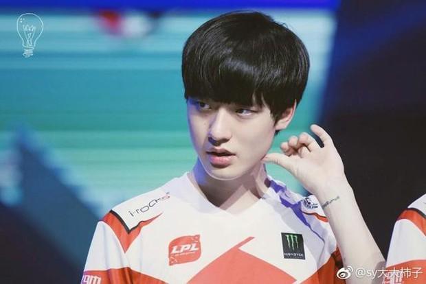 Ngất ngây với độ đẹp trai chuẩn soái ca của dàn game thủ 9X Hàn Quốc - Ảnh 21.