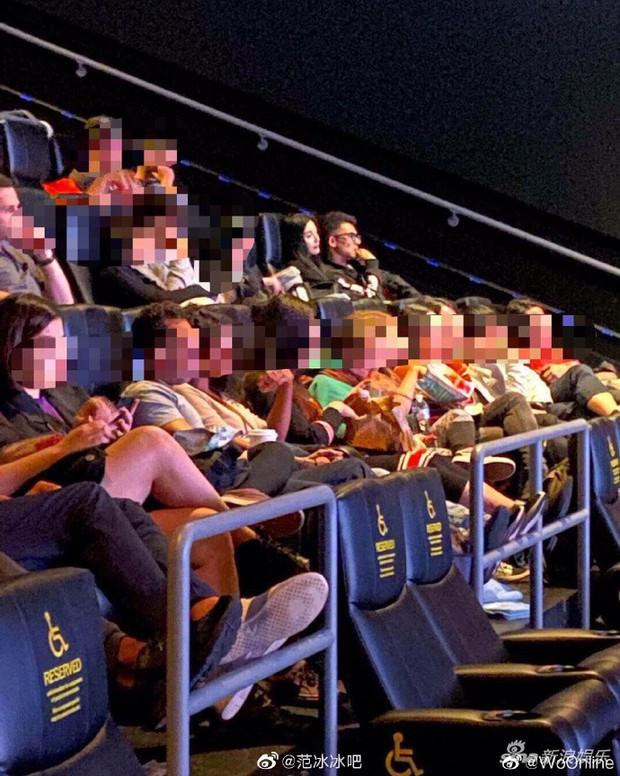 Giữa lùm xùm bị đá khỏi dự án phim trăm tỷ, Phạm Băng Băng một mình xuất hiện tại New York - Ảnh 5.
