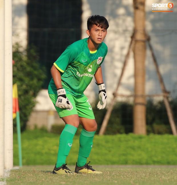 U19 Việt Nam thiếu vắng hung thần của Thái Lan trong cuộc tái đấu tại giải giao hữu Tứ hùng - Ảnh 2.