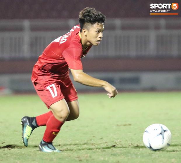 U19 Việt Nam thiếu vắng hung thần của Thái Lan trong cuộc tái đấu tại giải giao hữu Tứ hùng - Ảnh 1.