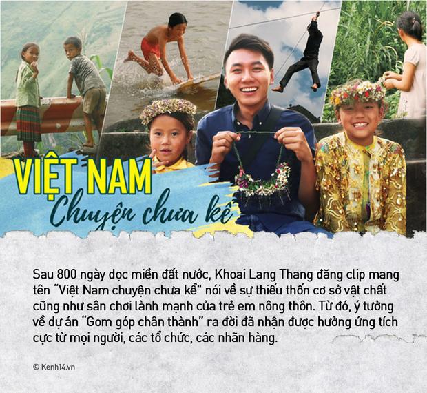 Hạt nắng vàng đọng lại sau những hành trình của travel blogger Khoai Lang Thang - Ảnh 3.