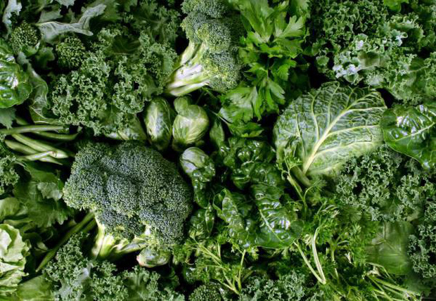 Chuyên gia chống lão hóa hàng đầu tại Mỹ tiết lộ những loại thực phẩm nên có mặt trên bàn ăn nhà bạn - Ảnh 5.