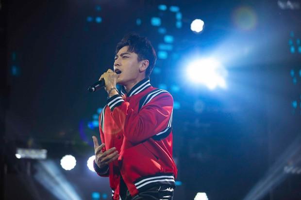 Nếu dàn mỹ nam này của Vpop cùng debut trong một nhóm nhạc thì xin lỗi nhé, các boygroup Kpop gặp đối thủ rồi! - Ảnh 18.