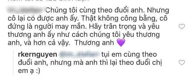 """Tại sao nên yêu một người như Rocker Nguyễn? Bên ngoài có vẻ cool ngầu, trong như teen boy lần đầu rung động vì tình """"khiêu chiến"""" cả thế giới - Ảnh 2."""