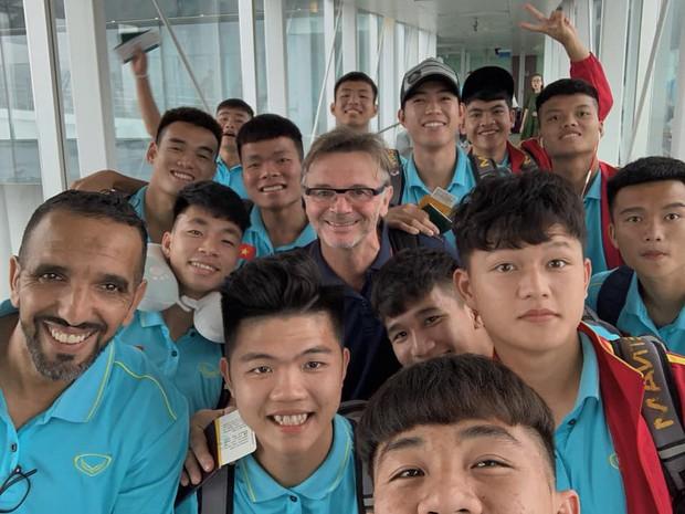 U19 Việt Nam thiếu vắng hung thần của Thái Lan trong cuộc tái đấu tại giải giao hữu Tứ hùng - Ảnh 3.