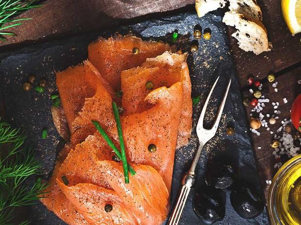 Chuyên gia chống lão hóa hàng đầu tại Mỹ tiết lộ những loại thực phẩm nên có mặt trên bàn ăn nhà bạn - Ảnh 7.