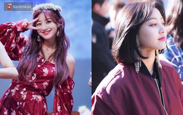 Idol Hàn cắt tóc ngắn: IU, Yoona, Wendy xinh ngất người, Krystal, Suzy lại thuộc nhóm xuống sắc - Ảnh 7.
