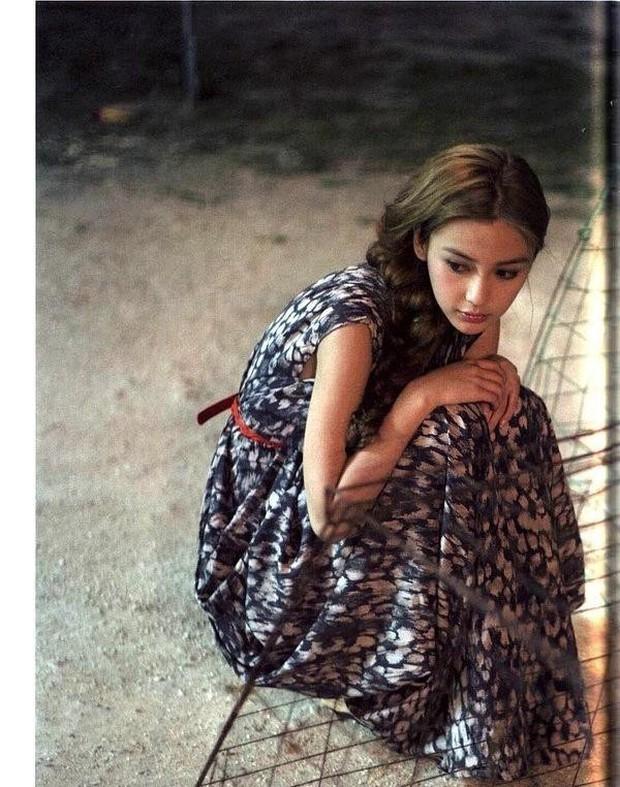 Soi nhan sắc ngày xưa của Angela Baby: Bảo sao khiến Huỳnh Hiểu Minh mê đắm, hứa nâng niu như công chúa cả đời - Ảnh 9.