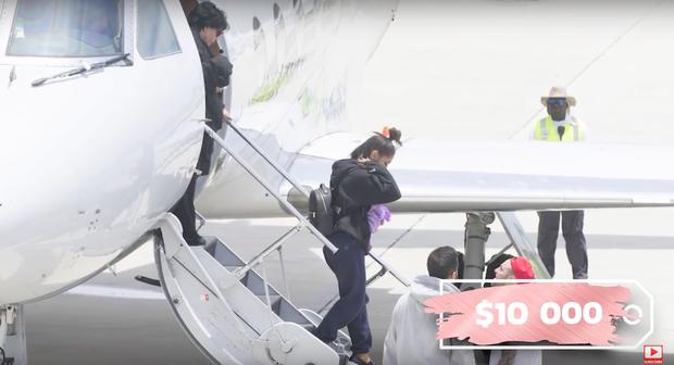 """Xin """"thở gấp"""" 1 phút trước số tiền tỷ Ariana Grande chi cho việc đi máy bay và thuê Airbnb mỗi tháng, có khi bằng người thường kiếm cả đời - Ảnh 14."""
