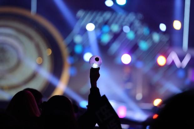 Bất ngờ chưa: Fandom ARMY của BTS vinh dự là Người yêu tiếng Hàn năm 2019 do chính Cục Văn hóa bầu chọn! - Ảnh 3.