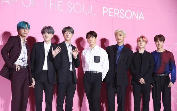 Bất ngờ chưa: Fandom ARMY của BTS vinh dự là Người yêu tiếng Hàn năm 2019 do chính Cục Văn hóa bầu chọn! - Ảnh 2.