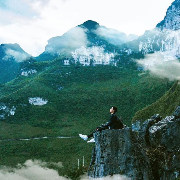 """""""60 năm cuộc đời"""" của chúng ta nhất định phải ghé thăm những """"tứ đại đỉnh đèo"""" này mới trọn vẹn ước mơ xê dịch! - Ảnh 2."""