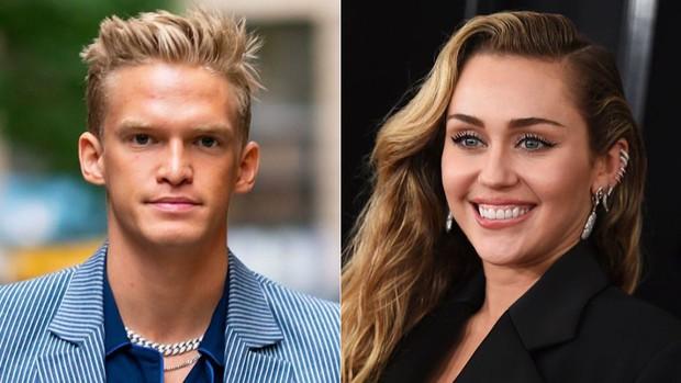 Tình mới của Miley Cyrus: Nam thần Hollywood vạn người mê nhưng ít ai nhớ ra là ca sĩ, chật vật mãi không tìm được chỗ đứng trong âm nhạc - Ảnh 1.