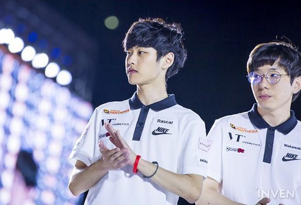 Ngất ngây với độ đẹp trai chuẩn soái ca của dàn game thủ 9X Hàn Quốc - Ảnh 3.