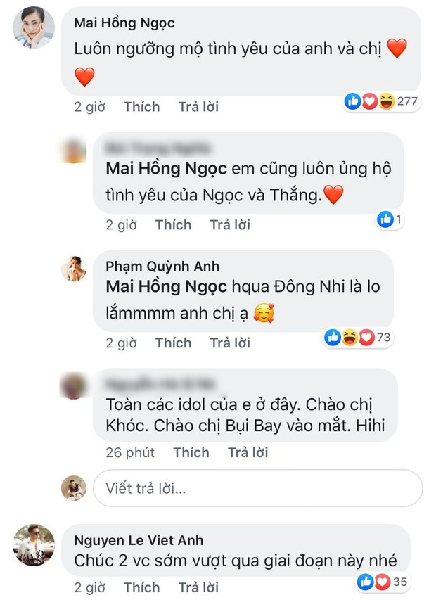 Lưu Hương Giang gương vỡ lại lành với Hồ Hoài Anh, Đông Nhi, Tóc Tiên và dàn sao Vbiz... vui mừng thở phào nhẹ nhõm! - Ảnh 2.