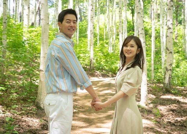 VIP tung teaser mới sặc mùi tiểu tam: Jang Nara tái mặt phát hiện chồng tình tang với đồng nghiệp - Ảnh 2.