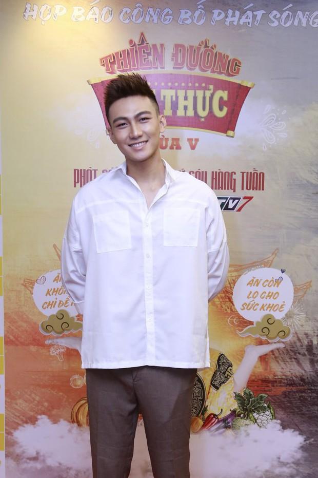 Trường Giang tiết lộ sở thích nấu ăn cho Nhã Phương - Ảnh 10.