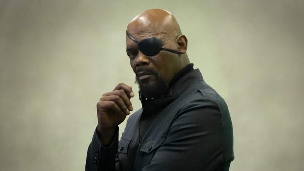 Iron Man khen ngợi lời chê bai Marvel của đạo diễn gạo cội Martin Scorsese, Nick chột đá xéo đầy tinh tế - Ảnh 5.