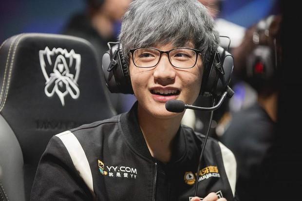 Ngất ngây với độ đẹp trai chuẩn soái ca của dàn game thủ 9X Hàn Quốc - Ảnh 10.