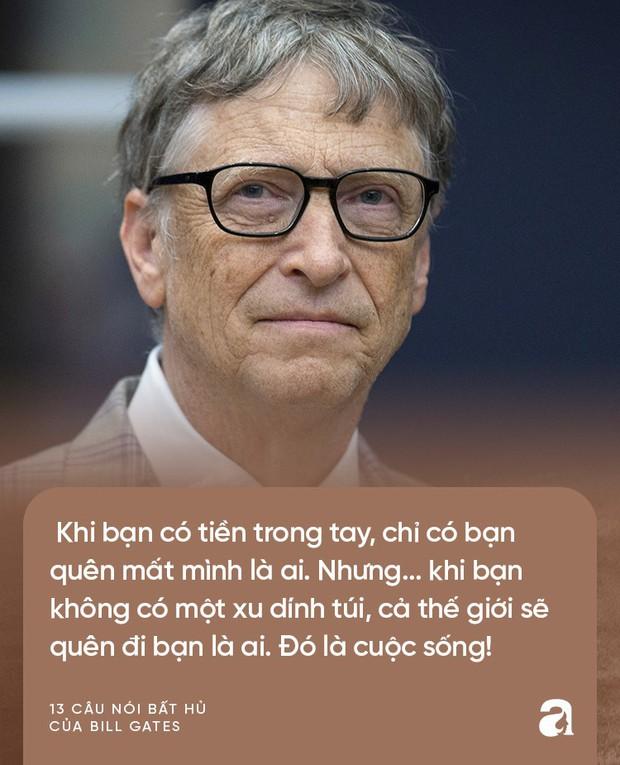 Từ những lời vàng của Bill Gates, cha mẹ hãy biến ngay thành bài học để dạy con thành công trong tương lai - Ảnh 2.