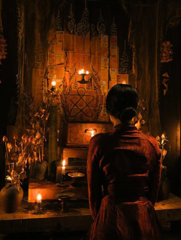 Đường ra rạp khổ hơn chị Dậu của Thất Sơn Tâm Linh: Đổi cả đạo diễn, thay máu từ thể loại đến tên phim để vượt ải kiểm duyệt - Ảnh 2.
