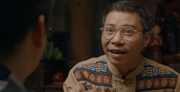 Sau bố Sơn Về Nhà, mời gặp người cha quốc dân màn ảnh Việt ở Hoa Hồng Trên Ngực Trái! - Ảnh 3.