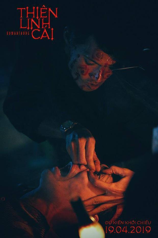 Đường ra rạp khổ hơn chị Dậu của Thất Sơn Tâm Linh: Đổi cả đạo diễn, thay máu từ thể loại đến tên phim để vượt ải kiểm duyệt - Ảnh 9.