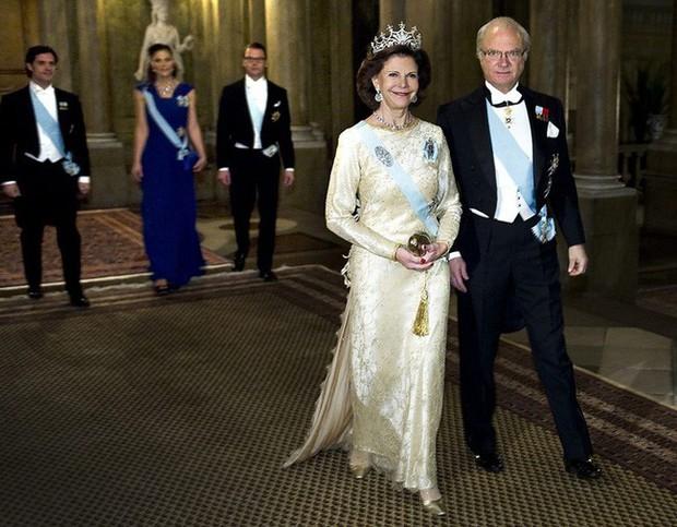 5 Hoàng tử và Công chúa Thụy Điển bị rút tước hiệu hoàng tộc, xóa tên khỏi danh sách thừa kế ngai vàng, điều chưa từng có trong lịch sử - Ảnh 1.