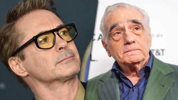 Iron Man khen ngợi lời chê bai Marvel của đạo diễn gạo cội Martin Scorsese, Nick chột đá xéo đầy tinh tế - Ảnh 3.