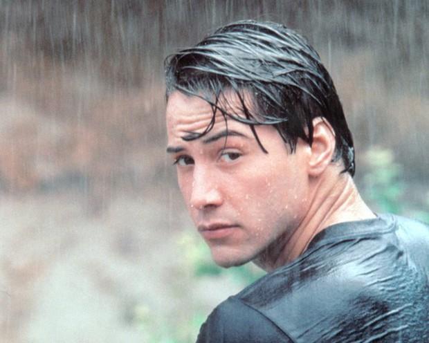 Ngôi sao tử tế nhất hành tinh Keanu Reeves và những câu nói mang tới cho công chúng cái nhìn khác về cuộc sống - Ảnh 4.