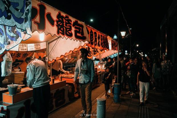 Thật tình cờ và thật bất ngờ: Đi du lịch Nhật Bản trái mùa, chàng travel blogger được trải nghiệm lễ hội đèn lồng hơn 350 tuổi tại Nihonmatsu - Ảnh 7.