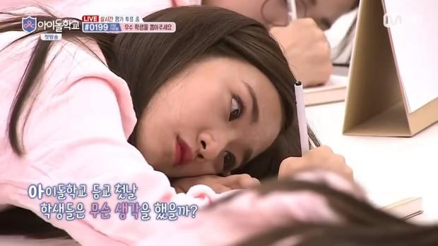 Thêm trò bịp của Mnet: Thí sinh thi show thực tế chỉ được giả vờ ngủ ở ký túc xá màu hồng - Ảnh 5.