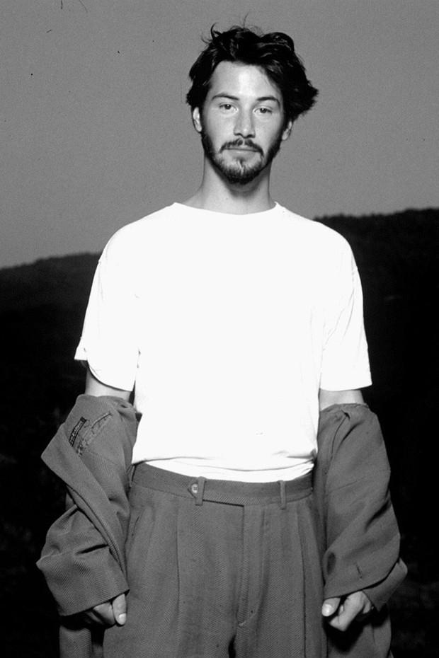 Ngôi sao tử tế nhất hành tinh Keanu Reeves và những câu nói mang tới cho công chúng cái nhìn khác về cuộc sống - Ảnh 5.
