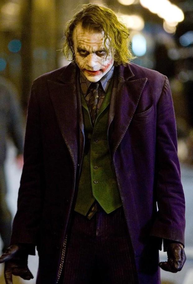 Soi nhanh một loạt Joker: Có thể Joaquin Phoenix là điên nhất nhưng chuẩn nguyên tác lại là người khác - Ảnh 14.