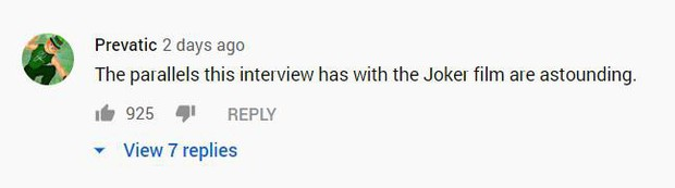 Đến Joaquin Phoenix cũng dính cảnh JOKER vận vào đời: Bị MC đình đám móc mỉa ngay talkshow, công chúng đồng loạt phẫn nộ - Ảnh 8.