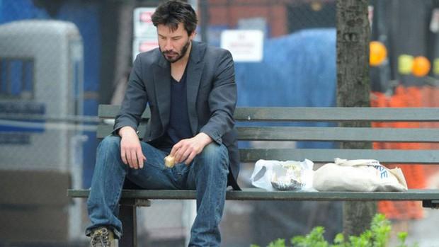 Ngôi sao tử tế nhất hành tinh Keanu Reeves và những câu nói mang tới cho công chúng cái nhìn khác về cuộc sống - Ảnh 8.