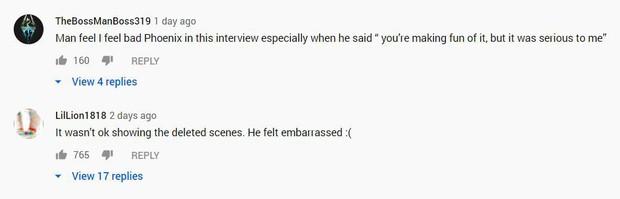 Đến Joaquin Phoenix cũng dính cảnh JOKER vận vào đời: Bị MC đình đám móc mỉa ngay talkshow, công chúng đồng loạt phẫn nộ - Ảnh 10.