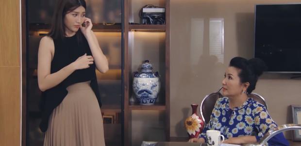 Muôn Kiểu Làm Dâu gây sốc với 4 kiểu mẹ chồng trời hành: Bà Kim (Hoa Hồng Trên Ngực Trái) cũng phải chào thua! - Ảnh 10.