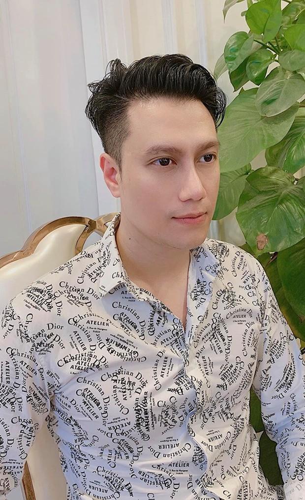 Người đưa Việt Anh đi phẫu thuật thẩm mỹ: Thực ra anh ấy còn muốn làm nhiều hơn nhưng tôi không đồng ý, vì anh đã rất đẹp trai rồi! - Ảnh 6.