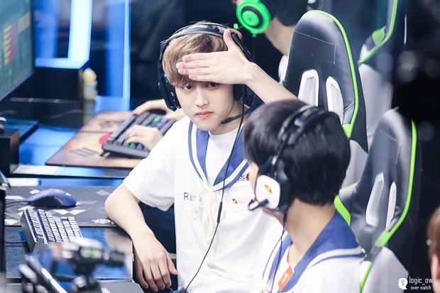 Ngất ngây với độ đẹp trai chuẩn soái ca của dàn game thủ 9X Hàn Quốc - Ảnh 2.