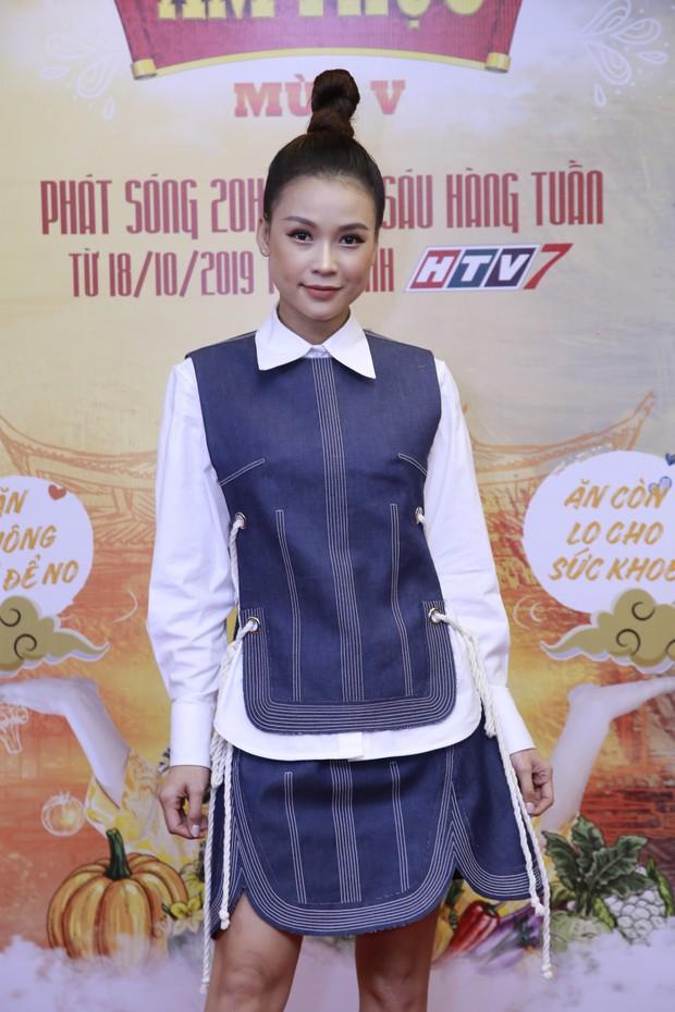 Trường Giang tiết lộ sở thích nấu ăn cho Nhã Phương - Ảnh 12.