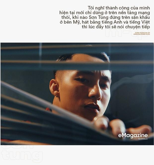 Tròn 7 năm debut của Sơn Tùng M-TP: từ chàng ca sĩ Underground đến ngôi sao đưa nhạc Việt lên tạp chí Billboard! - Ảnh 21.