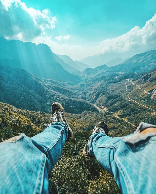"""""""60 năm cuộc đời"""" của chúng ta nhất định phải ghé thăm những """"tứ đại đỉnh đèo"""" này mới trọn vẹn ước mơ xê dịch! - Ảnh 7."""