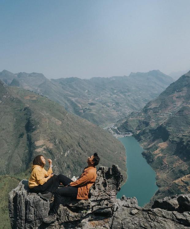 """""""60 năm cuộc đời"""" của chúng ta nhất định phải ghé thăm những """"tứ đại đỉnh đèo"""" này mới trọn vẹn ước mơ xê dịch! - Ảnh 4."""