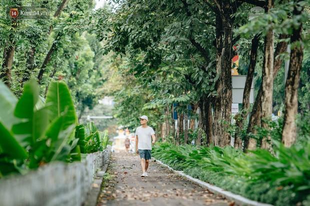 Ảnh, clip: Rào chắn nửa đường Kim Mã để thi công metro Nhổn - ga Hà Nội, giao thông hỗn loạn - Ảnh 12.